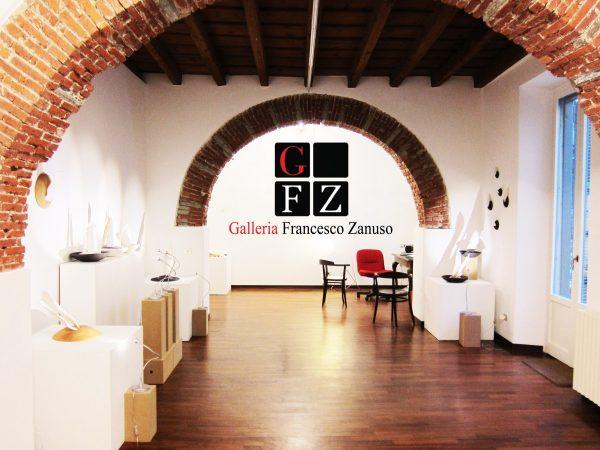 Galleria Francesco Zanuso