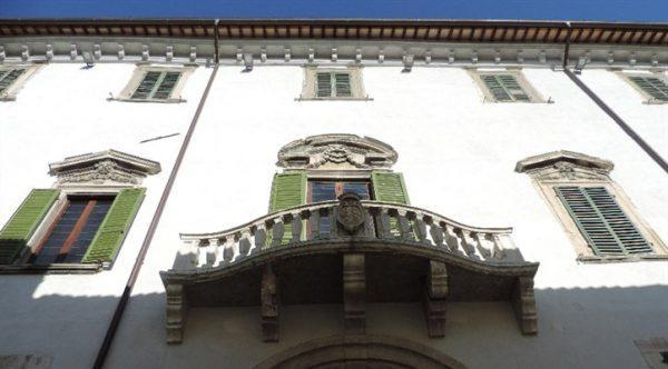 Palazzo Berardi Mochi-Zamperoli