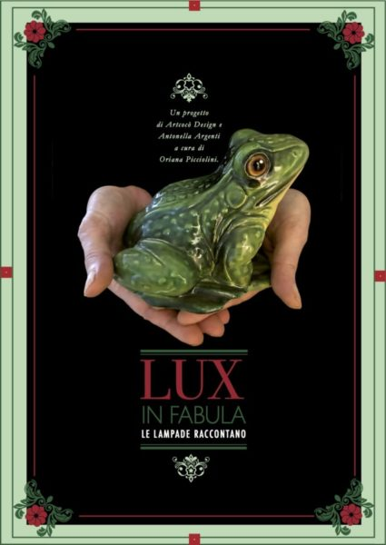 Lux in Fabula. le lampade raccontano