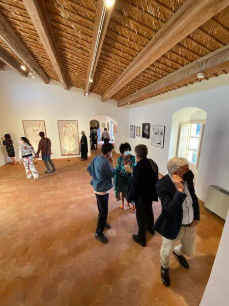 Galleria Palazzo Nicolaci - Noto